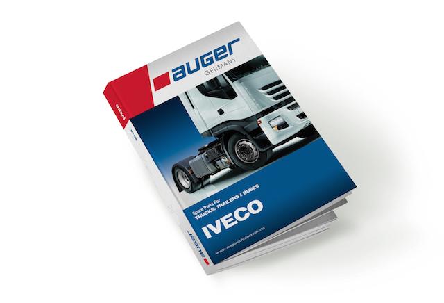 Iveco Complete Range