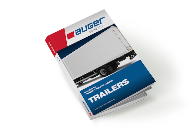 Trailer Complete Range